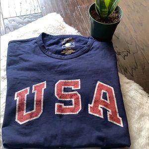 Polo by Ralph Lauren 2016 Olympic Team shirt